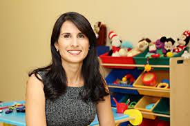 Fabiola Acón Rojas - Pediatría - Hospital La Católica